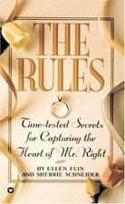 The Rules-Time-Tested Secrets for Capturing the Heart of Mr. Right (1996) FF2427