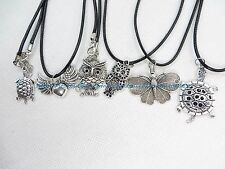 US SELLER - 6 pieces wholesale necklaces jewelry lot cheap accessories