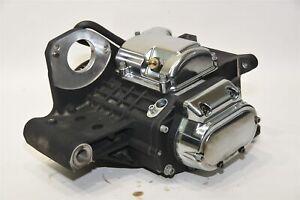 06 Harley-Davidson FLSTCI Heritage Softail Transmission 5 Speed