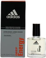 Deep Energy By Adidas For Men After Shave Splash 0.5oz Shopworn New
