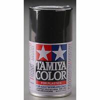 Tamiya America Inc Spray Lacquer TS-38 Gun Metal 100ml