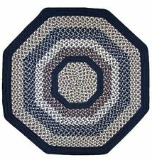 Thorndike Mills Octagon Area Rugs