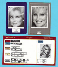 Linda Evans CARDS! Unique Card Collection Dynasty TV Series