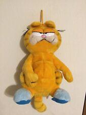 1fbb93a5439 Vintage Garfield Pyjama Case  teddy Bear. Cat. 1981
