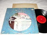 Lake - Self-Titled S/T, 1976 Rock LP, Nice VG++!, Original Columbia Pressing