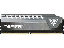 Patriot Viper Elite 8GB 288-Pin DDR4 SDRAM DDR4 2133 (PC4 17000) Desktop Memory