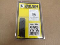 Beretta Jetfire Magazine by Triple K #1M