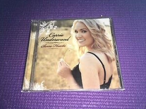Carrie Underwood -Some Hearts-CD✅FreeShipping✅📦