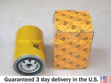 JCB BACKHOE - GENUINE JCB OIL FILTER (PART NO. 02/100284)