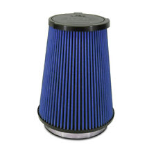 Airaid 863-399 SynthaMax Blue Air Filter Element 10-14 Ford Mustang Shelby GT500