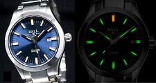 Genuine BALL watch Ø 40mm Engineer M Blue Marvelight COSC NM2032C-S1C-BE