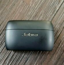 More details for jabra elite active 75t charging case - grey