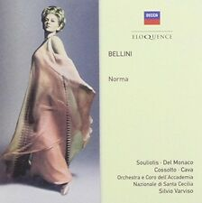 Silvio Varviso - Bellini: Norma [New CD] Australia - Import