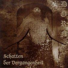DORN - Schatten Der Vergangenheit CD