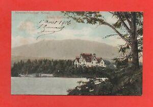 Reino Uni - Stronachlacher Hotel - Loch Katrine (K4160)