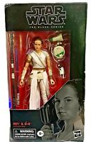 Star Wars The Black Series 6 Inch REY & D-O #91