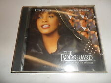 CD the garde du corps-original bande son album