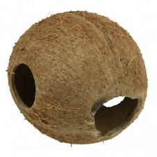 JBL Cocos Cava Size M 1/1 Coconut Shell As Cave for Aquariums and Terrariums