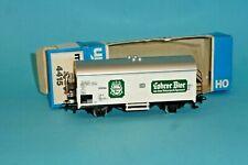 Märklin Somo Güterwagen Lohrer Bier Spessart Bierwagen in OVP 4415