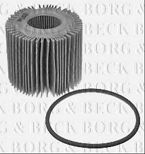 BFO4123 BORG & BECK OIL FILTER fits Toyota NEW O.E SPEC with 1 YEAR WARRANTY!