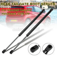 2pcs Rear Tailgate Boot Gas Struts Lift Support For Vauxhall Insignia  ,. .-