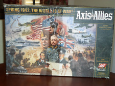 Avalon Hill 2004 Axis & Allies Spring 1942 Board Game