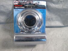 Danco 10307 Universal Tube & Flange in Chrome NEW