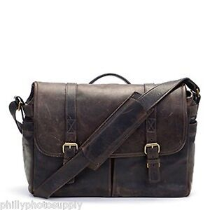 ONA Brixton Leather Camera / Messenger Bag (Truffle) >Handcrafted Premium Bags