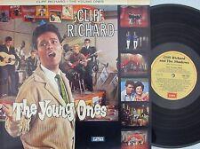 Cliff Richard OZ Reissue LP Young ones NM EMI EMB10503 Vocal Rock Pop