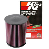 E-2993 K&N Air Filter fits FORD FOCUS RS ST 2.0 2.3 2.5 & VOLVO V40 S40 V70