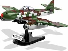 Messerschmitt ME 262A Schwalbe - COBI 5543 - 315 brick fighter aircraft