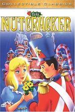 THE NUTCRACKER DVD (COLLECTIBLE CLASSICS)