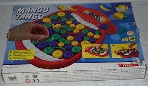 Mango Tango Simba Party Game