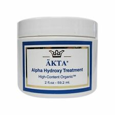 Gunilla of Sweden Alpha Hydroxy Treatment - 2oz - New in Box -  $35