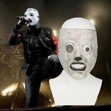 XCOSER Corey Taylor Latex Mask Slipknot Halloween Cosplay Costume Props Adult