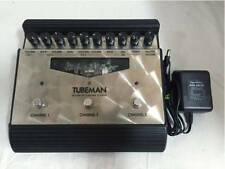 Hughes & Kettner TUBEMAN2 tube preamp guitar effects pedal