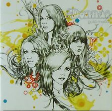 CD - The Donnas - Gold Medal - A495