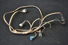 Porsche 924 Kabel Kühlerlüfter Kabelbaum Elektrolüfter