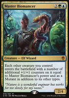 MTG Magic - (M) Commander 2016 - Master Biomancer - NM/M