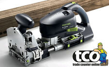 Festool DOMINO DF 700 EQ-Plus 240V Joining Machine in Systainer - 574420