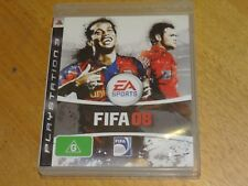 FIFA 08 PLAYSTATION 3 *BARGAIN*