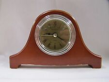 Wooden Mantel Clock Michael C Fina Fifth Avenue Small