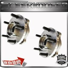 TWO TOWN COUNTRY GRAND CARAVAN REAR 96-99 VOYAGER Wheel Hub Bearing Assembly