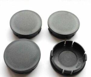 4 X 58mm /55mm Universal Wheel Centre Hub Caps for New PEUGEOT 206 306 307 Newx4
