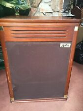 Original LESLIE 412 SPEAKER CABINET FOR HAMMOND Organ Super B