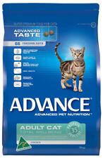 Advance Cat Food