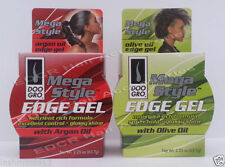 Gel Shine/Gloss Adult Hair Styling Products