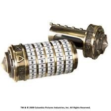 The Da Vinci Code Mini Cryptex Prop Replica - Noble Collection NN5335