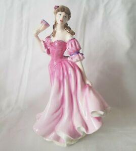 Royal Doulton Figure of the Year 1999 Bone China Figurine - Lauren - HN3975
