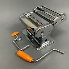 Unbranded Pasta Maker Machine with Handle